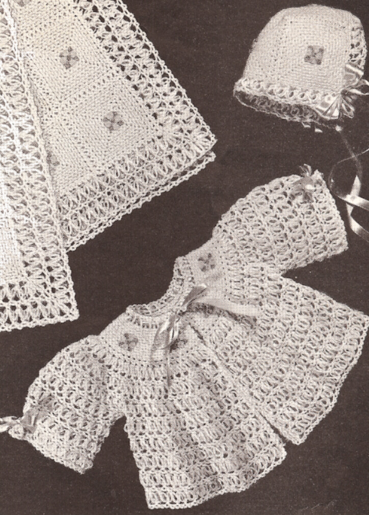 Crocheting Patterns For Blankets