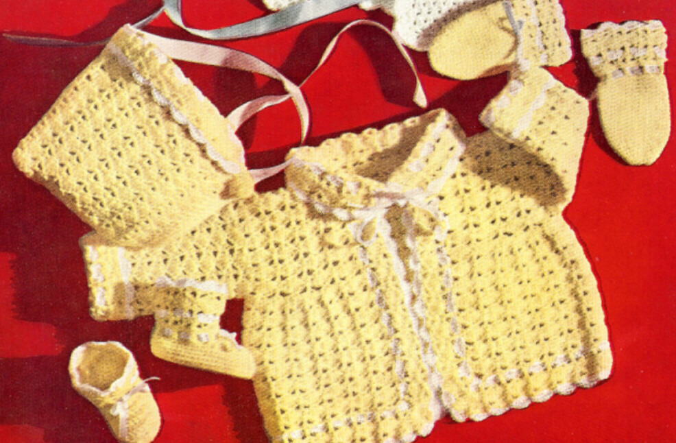 Baby Bee Yarn Crochet Patterns Crochet Patterns