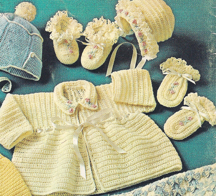 Childrens Crochet Sweater Patterns Crochet Patterns