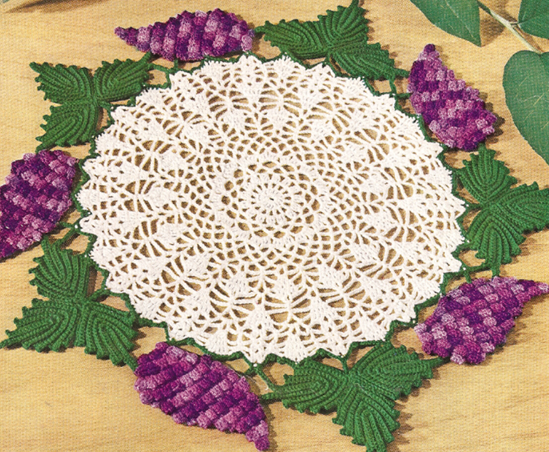 christmas doily patterns | eBay - Electronics, Cars, Fashion