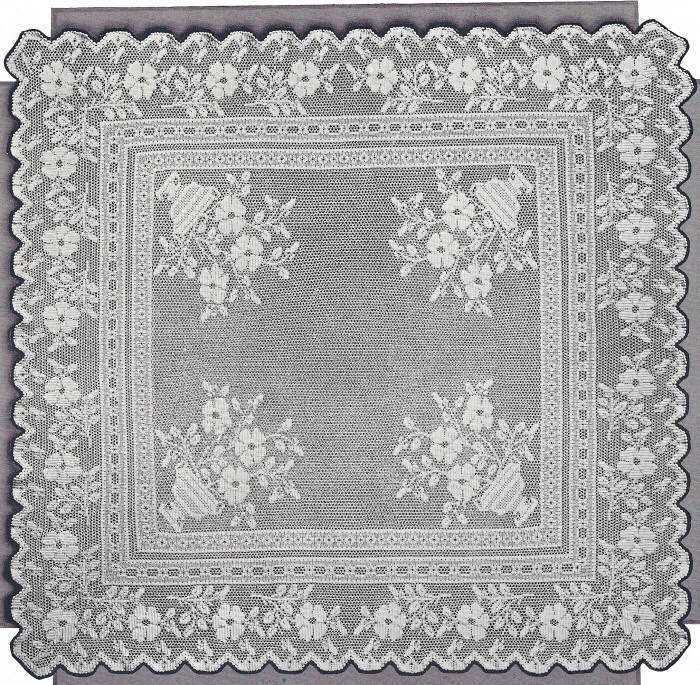 Free Filet Crochet Patterns Filet Crochet Charts Apps Directories