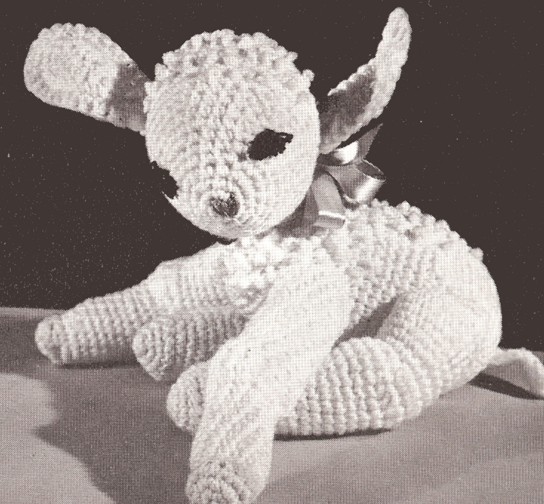 Free Crochet Toy Patterns! | Jessie At Home | 1020x1101